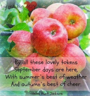 Fall, autumn, quotes, september, sayings, best