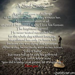 Love Quotes Shouts Tagalog Sad Story