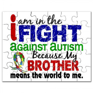 Funny Autism Sayings