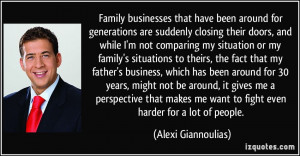 Family businesses that have been around for generations are suddenly ...