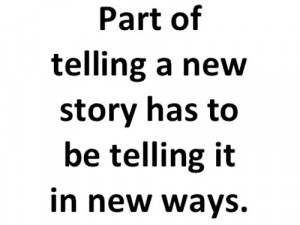 Quotes + Thoughts | The Power of Storytelling in Business and Brand ...