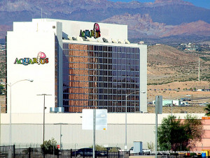 Aquarius Casino Resort Laughlin Nevada