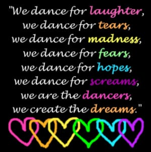 famous dance quotes dance quotes of famous dance quotes and sayings ...