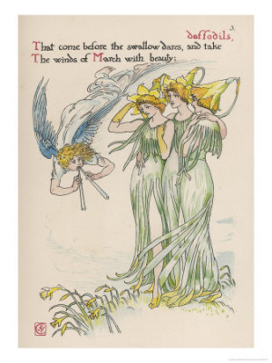 Art History Browser \ Illustration \ Walter Crane Gallery