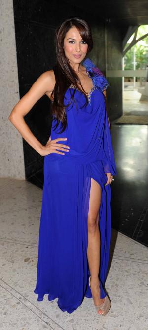 Malaika Arora Khan At Blenders Pride Fashion Tour 2011