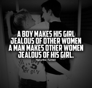 jealousy, quotes, sayings, feelings, man, women, wise | Inspirational ...