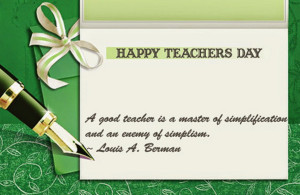 teachers day card top 5 quotes to write on teachers day card 1 anyone ...