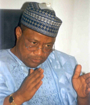Also known as IBB, Ibrahim Babangida is a retired Nigerian Army ...