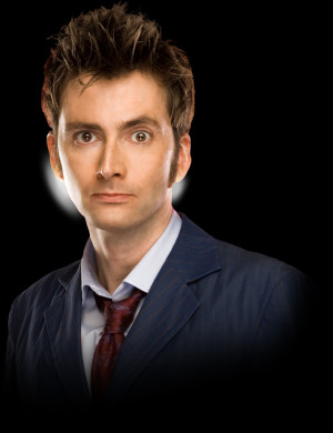Tenth Doctor, David Tennant