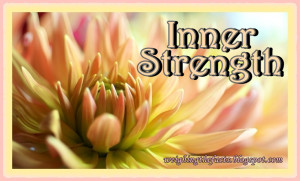 Inspirational Recovery Quotes: Inner Strength