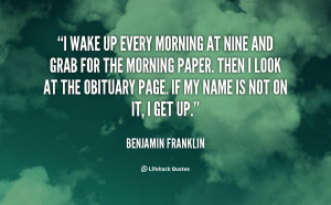 Wake Up Quotes Preview quote