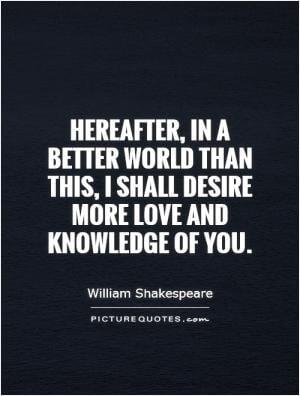 Nature Quotes William Shakespeare Quotes Man Quotes