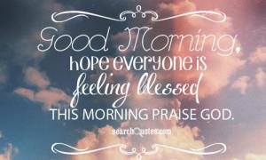 sunday quotes good morning sunday morning quotes good morning quotes ...