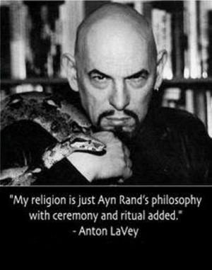 Anton Szandor LaVey Quotes (Images)