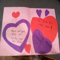 Valentines Quotes For Parents