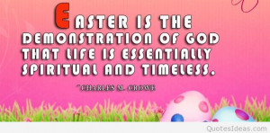 Happy Easter cartoons quotes 2015