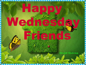 Happy Wednesday Quotes Wednesday