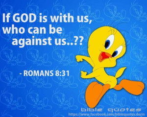Tweety Bird with Quotes | Tweety Bird Quotes Quotesfrombible Blogspot ...