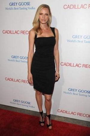 Rachel Roberts (model)