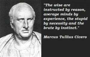 Marcus tullius cicero famous quotes 2