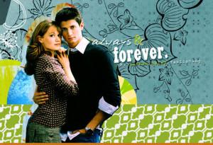 Nathan and Haley