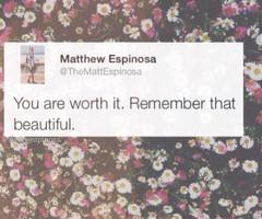 Matthew Espinosa Quotes