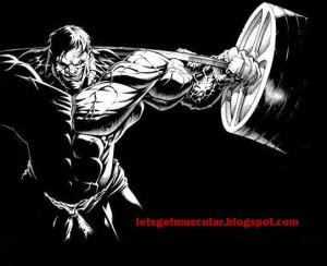 Letsgetmuscular.blogspot.com