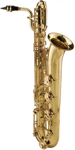 Baritone Saxophone Eb baritone saxophone