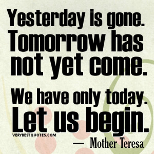 Future Quotes: Best Future Quotes and Sayings
