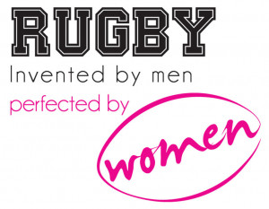Womens Rugby Quotes
