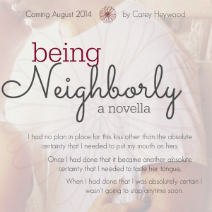being neighborly by carey heywood southern boy tries not to fall for ...