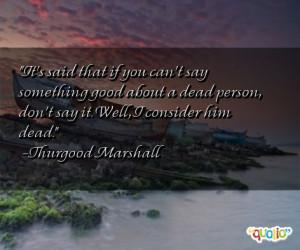 Creative cognition judge thurgood marshall marshall, paule b