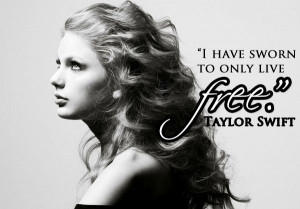 Taylor Swift + inspirational Hitler quotes = greatest Pinterest ...