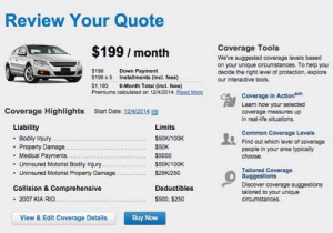 Best Car Insurance Rates Mississauga