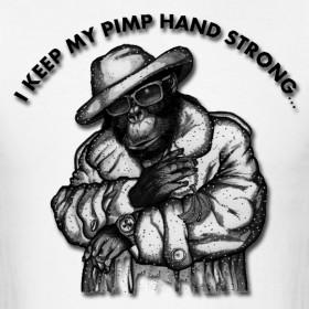 Pimp Hand Strong