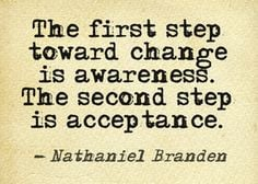 ... is acceptance nathaniel branden second step nathaniel branden quotes