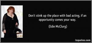 More Edie McClurg Quotes
