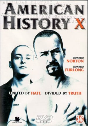 American History X Quotes and Sound Clips