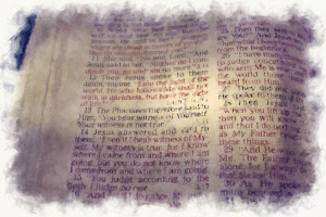 Old Testament Quotes