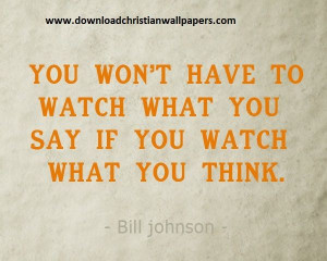 Mind over matter - and what we think matters #quotes