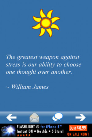 Stress Quotes Download