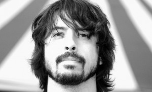 Dave Grohl Dedicates Song On The Voice American Idol Kurt Picture