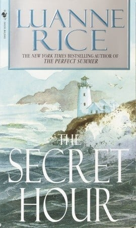 "Start by marking ""The Secret Hour"" as Want to Read:"
