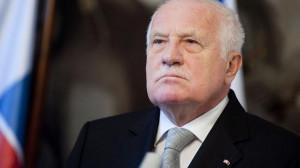Img Vaclav Klaus Prezident...
