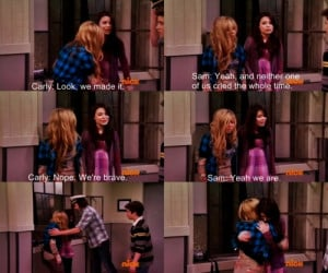 Icarly Quotes