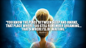 Tinkerbell - Quotes Photo (35826263) - Fanpop