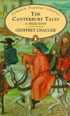 An analysis of the canterbury tales by chaucer