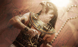 Our Egyptologists are endowed with poor imagination since they were ...