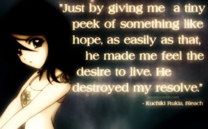 Anime Best Quotes Part