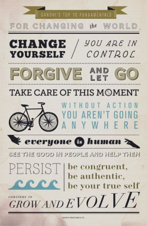forgive and let go!